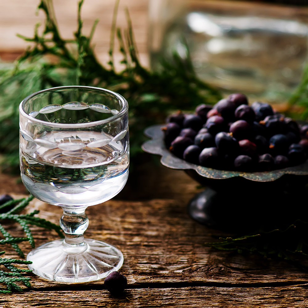 Gin-Tasting-Event